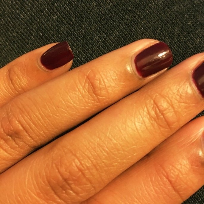 Butter London Patent Shine 10X Lacquer uploaded by Monica A.