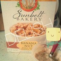 Sunbelt Bakery Cereal Simple Granola Whole Grain uploaded by Carissa C.