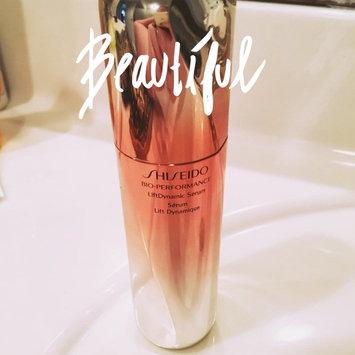 Photo of Shiseido Bio-Performance LiftDynamic Serum uploaded by Stefanie P.