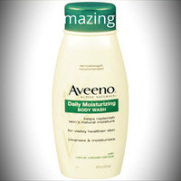 Aveeno Active Naturals Daily Moisturizing Body Wash uploaded by Nicole H.