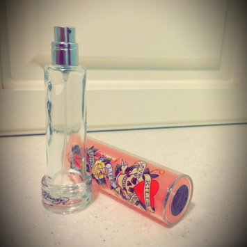 Photo of Ed Hardy Eau De Parfum Spray for Women uploaded by Jennie M.