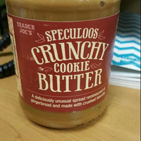 Trader Joe's Speculoos Cookie Butter uploaded by Brandi D.