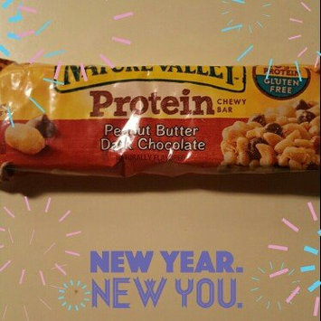 Photo of Nature Valley™ Protein Bar Peanut Butter Dark Chocolate uploaded by Kimberly P.