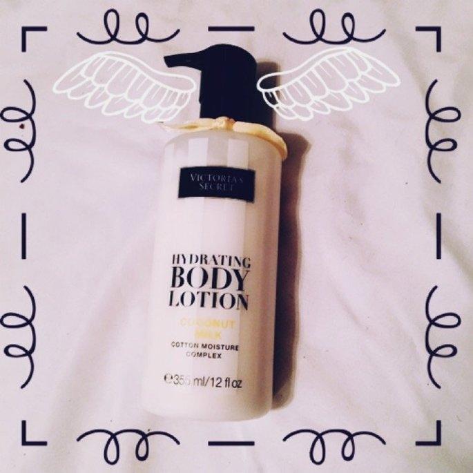 Victoria's Secret Hydrating Body Lotion, Coconut Milk uploaded by Raina H.