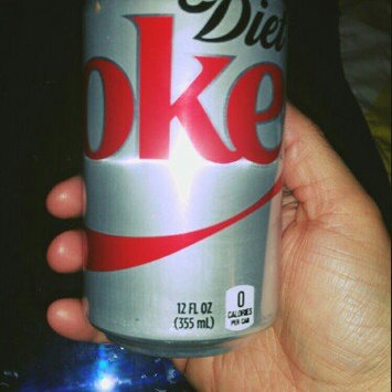 Coca-Cola® Diet Coke uploaded by Molly T.