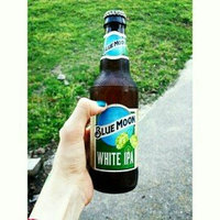 Blue Moon® White IPA uploaded by Kat M.
