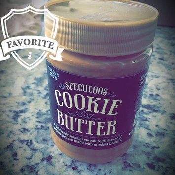 Photo of Trader Joe's Speculoos Cookie Butter uploaded by Kody  R.