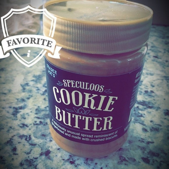 Trader Joe's Speculoos Cookie Butter uploaded by Kody  R.