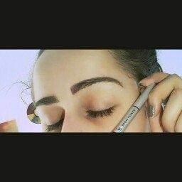 It Cosmetics Brow Power Universal Eyebrow Pencil Mini uploaded by Kayla A.