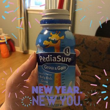 Photo of PediaSure Balanced Nutrition Beverage uploaded by Sarah B.
