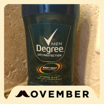 Degree® Cool Comfort All Day Protection Anti-perspirant Deodorant for Men uploaded by Sara B.
