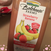 Bolthouse Farms Strawberry Banana Fruit Smoothie uploaded by Wendy C.