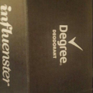 Degree Women Ultra Clear Black + White Antiperspirant Pure Clean Dry Spray uploaded by deanna j.