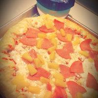 Freschetta® Naturally Rising Crust Canadian Style Bacon & Pineapple Pizza 27.51 oz. Box uploaded by Vicki W.