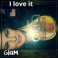 Garnier® Olia™ Oil Powered Permanent Haircolor, 2.0 Soft Black uploaded by Malba N.