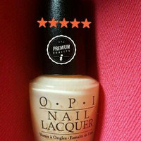 OPI Nail Lacquer uploaded by Jovana L.