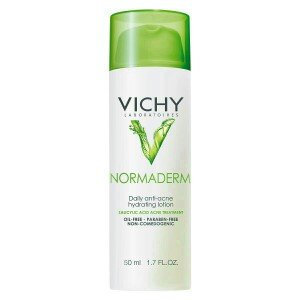 Photo of Vichy Normaderm Triple Action Anti-Acne Lotion - 50 ml uploaded by Dulce C Kim W.