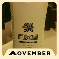 Axe White Label AXE White Label Body Wash, Island, 16 fl oz uploaded by Stormy D.