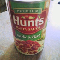 Hunt's: Classic Italian Garlic & Herb Spaghetti Sauce, 26 Oz uploaded by Tanya G.