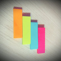 Post-it Assorted Flags uploaded by Nikki A.