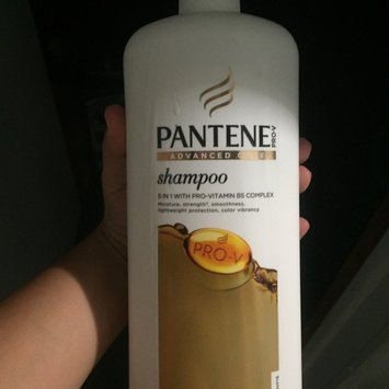 Pantene Pro-V Beautiful Lengths Strengthening Shampoo uploaded by Stephanie P.