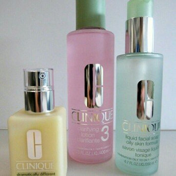 Clinique 3-Step Skin Care System For Skin Type 3 uploaded by Jas N.