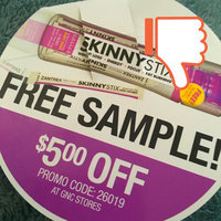 Zantrex Skinny Stix, Berry Fusion, 21 ea uploaded by Synthia N.