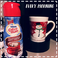 Coffee-mate® Marshmallow Hot Cocoa Liquid Coffee Creamer uploaded by Laura C.