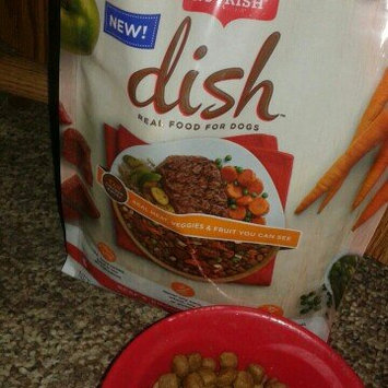 Photo of Rachael Ray Nutrish Dog Food Real Beef & Brown Rice Recipe uploaded by Heather C.