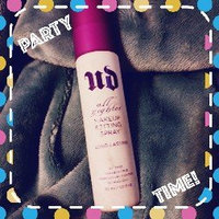 Urban Decay Makeup Lockdown Travel Duo uploaded by Tiffany H.