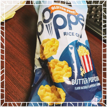 Photo of Quaker® Popped Rice And Corn Snacks uploaded by Shishandra D.