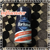 Barbasol® Sensitive Skin Thick & Rich Shaving Cream uploaded by Review-Keeper C.