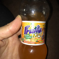 Generic Fruity King Fruit Punch Mini Soda, 5.75 fl oz uploaded by Monica E.