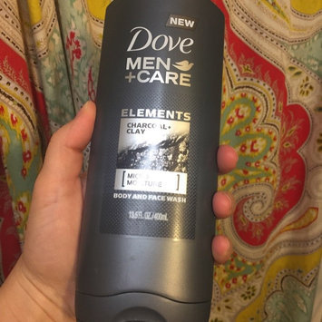 Photo of Dove Men+Care Sensitive Shield Body And Face Wash uploaded by Alyssa B.