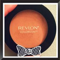 Revlon ColorStay Pressed Powder with SoftFlex uploaded by Haley C.