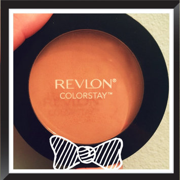 Photo of Revlon ColorStay Pressed Powder with SoftFlex uploaded by Haley C.