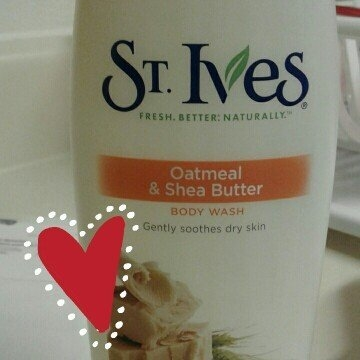 St Ives Mineral Therapy Body Wash 13.5 oz uploaded by Crystal W.