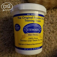Gimborn DRD401704 Pro-Treat Freeze Dried Chicken Liver 4Oz uploaded by Nikki H.
