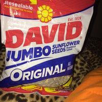 David Original Sunflower Seeds uploaded by Ariel S.