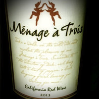 Menage a Trois California Red Wine uploaded by Jen P.