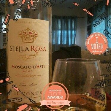 Stella Rosa Wine uploaded by Rosina M.