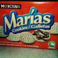 La Moderna Maria Cookie uploaded by maria c.