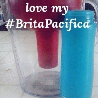 Brita Pacifica Water Filter Pitcher uploaded by Aubrey F.