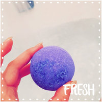 Da Bomb Bath Fizzers Jingle Bomb Bath Soak uploaded by Alexandria D.