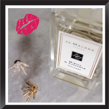 Photo of Jo Malone London Mimosa & Cardamom Cologne uploaded by Laura E.