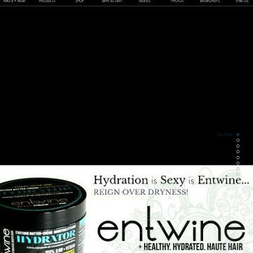 Photo of Entwine 'The Manipulator' Creme Jelle Styler, 8.0 oz. uploaded by Tamika M.