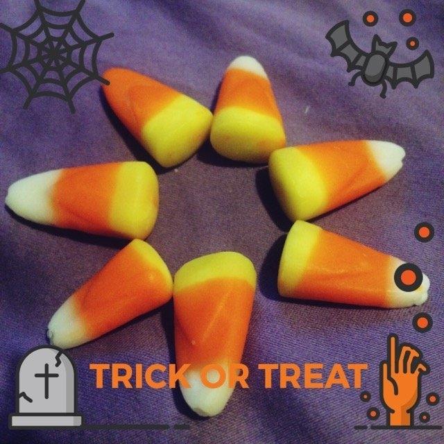 Brach's Candy Corn uploaded by Krystal H.