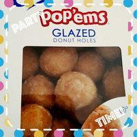 Entenmann's Pop'ems Glazed Donut Holes uploaded by Latoya L.
