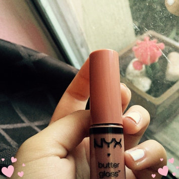 (3 Pack) NYX Butter Gloss - Creme Brulee uploaded by Jacqueline J.