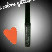 L.A. Colors Glitter Liner Eyeliner uploaded by Genedra T.